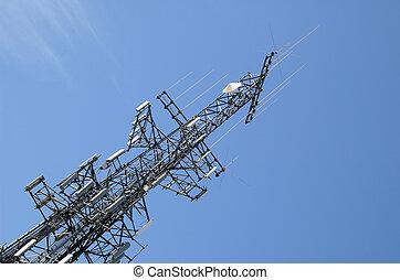 torre cellula