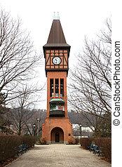 torre clock