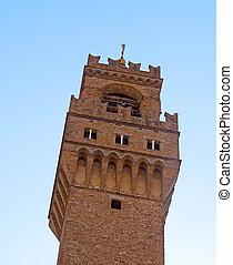 torre vecchio palazzo