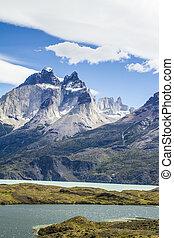 Torres del Paine - Travel