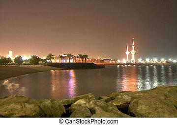 torres, kuwait