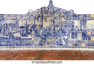 Torres Vedras Graca Monastery - Traditional 18th century ...
