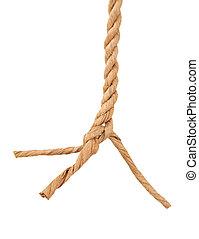 torsione, corda, triplo