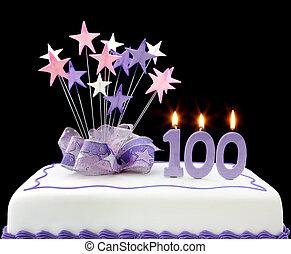 torta, 100th
