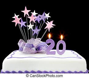 torta, 20