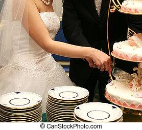 torta, casório
