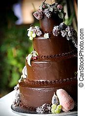 torta de la boda