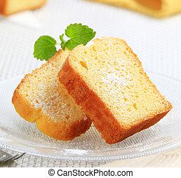 torta de la libra