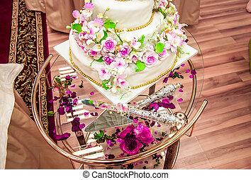 torta, matrimonio