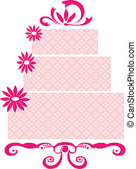 torta, sarchiatura