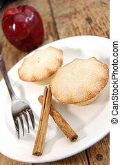 torte apple