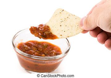 tortilla span