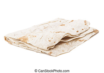Tortilla Wrap Bread