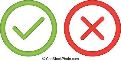 torto, c, insolito, destra, simbolo