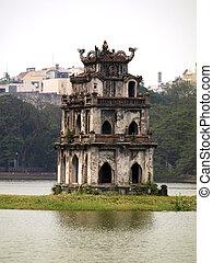 Tortoise Tower