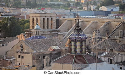 Tortosa, Spain Catalonia