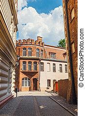 Torun is listed among the UNESCO World Heritage Sites....