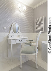 Toscana, bianco, abbigliamento,  -, tavola
