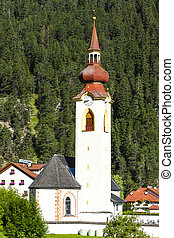 Tosens, Tyrol, Austria