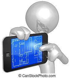 Touch Screen Construction Blueprint - A Concept And...
