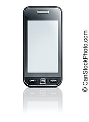 touchscreen phone - touchscreen mobile phone with ...