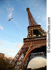 Tour d'Eiffel, Paris