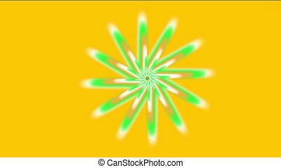 tourbillon, windwill, espace, rayons légers