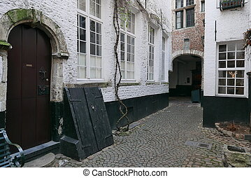 Tourism in Antwerp