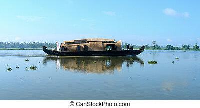 Tourism in Kerala India