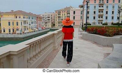 Tourism in Venice Qatar - Tourism in Qatar. Happy lifestyle...