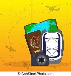 tourisme voyage