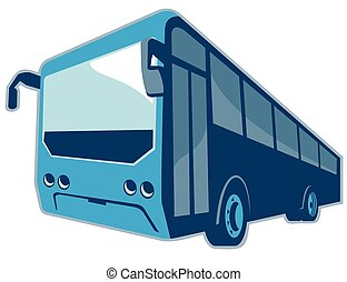 tourist-shuttle-bus-coach-front