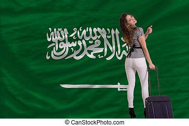tourist travel to saudi arabia