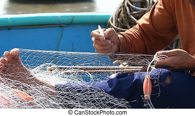 Tourist Vietnam. Fisheries - Tourist Vietnam. Fishing...