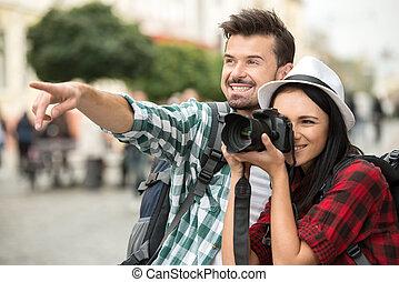 touristen