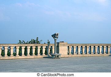 Touristic site