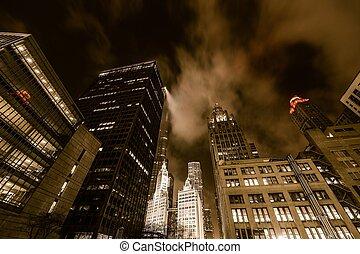 tours, chicago