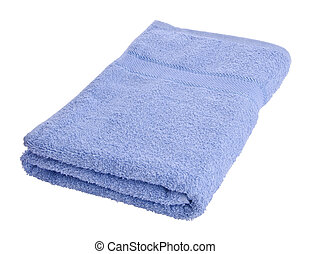 towel, towel on background. - towel, towel on the...