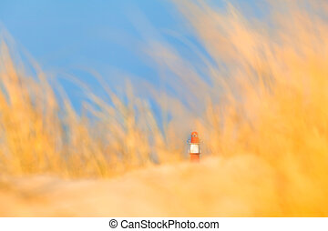 Tower at the Dunes