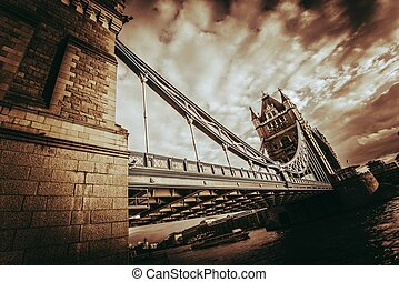 Tower Bridge United Kingdom