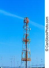 tower  communication
