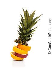 Tower fruit 4