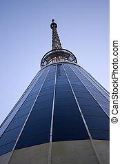 Tower in Nashville