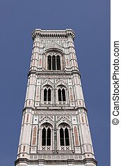 Tower of Basilica in Florence