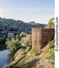 Tower of Toledo