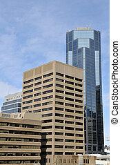 towers, офис