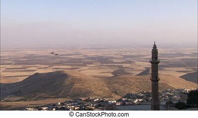 Town of Mardin (Turkey)