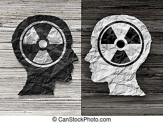 Toxic People Psychology - Toxic people psychology concept as...