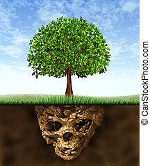 Toxic Soil - Toxic soil and environmental health risks...