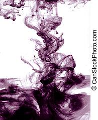 toxic swirls